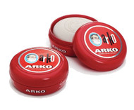 Arko Shaving Soap Jar
