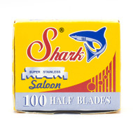 Shark Super Stainless Half Blades