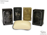 Taylor of Old Bond Street Bath Soaps