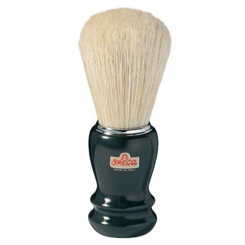 Omega 20106 Boar Shaving Brush