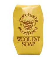 Mitchell´s Wool Fat Bath Soap 150g