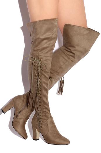 18d2ee076ed Sarto By Franco Sarto Laurel Suede Boots Anthropologie