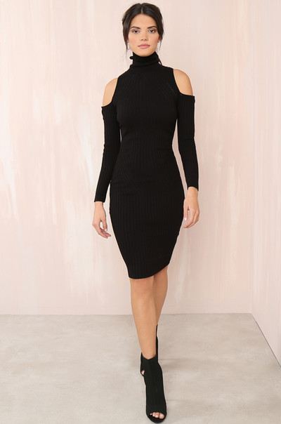 Dress To Impress - Black