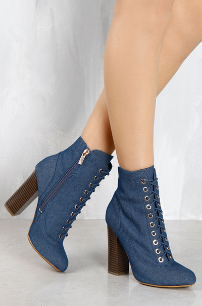 Route To Chic - Denim