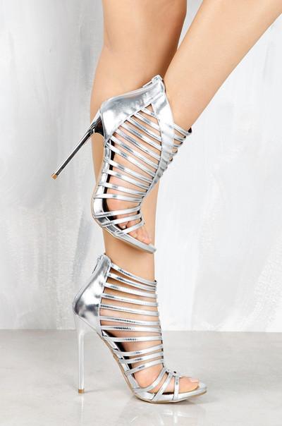 Flirty Dancing - Silver