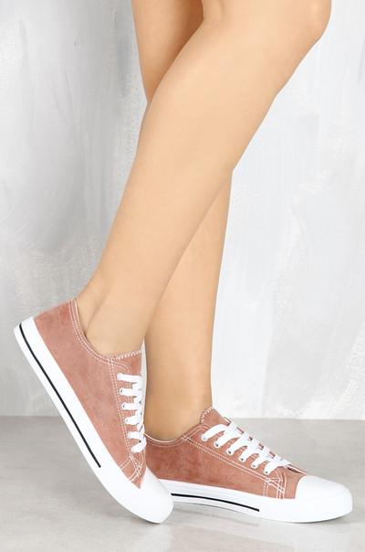 Get Your Kicks - Mauve
