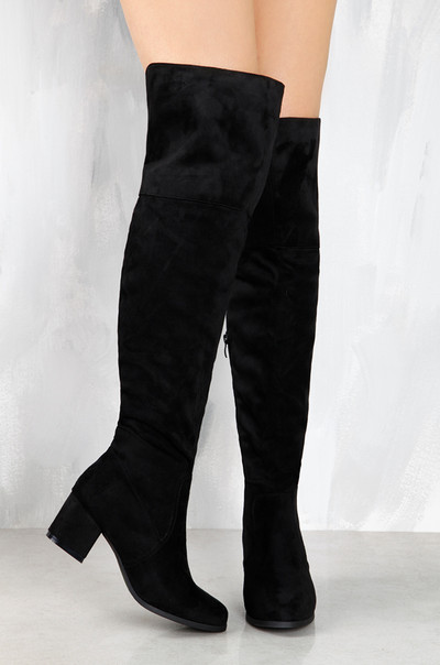 Style Staple - Black