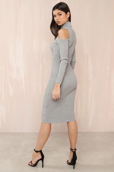 Dress To Impress - Grey