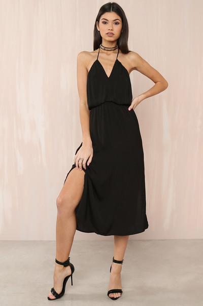 I Got This Dress - Black