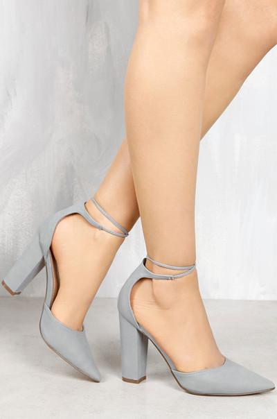 Pristine - Grey