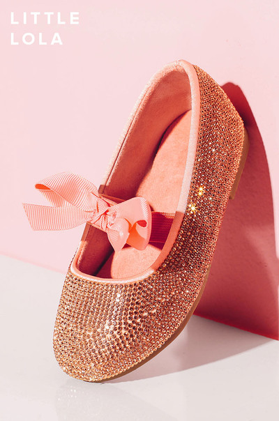 Twinkle Star - Rose Gold