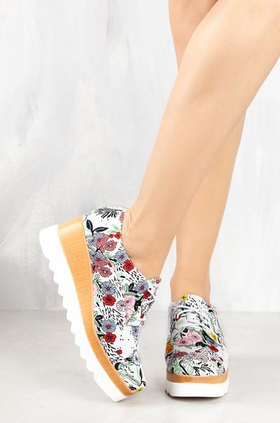 Style Maven - Floral