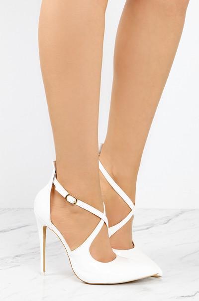 Glam Fix - White