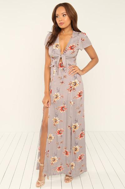 So Long Dress - Lavender