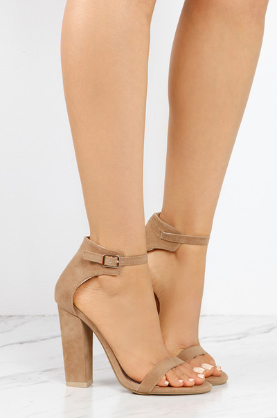 Flirty Talk - Taupe