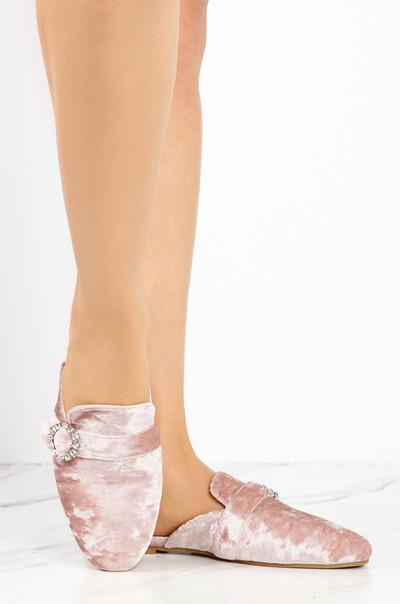 Style Crush - Blush Velvet