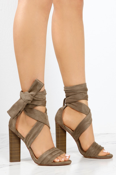 Most Wanted - Taupe