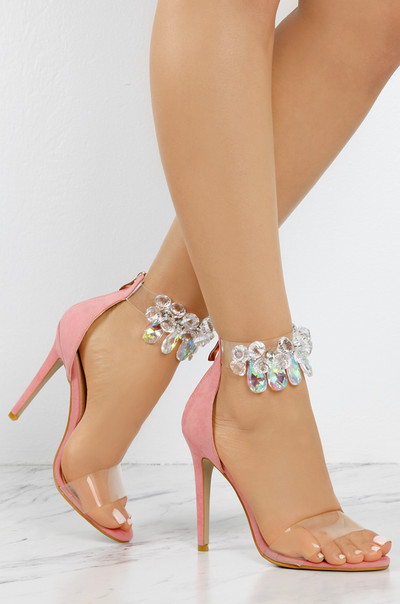 Signature Luxe - Pink
