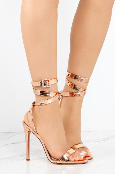 Chic Peek - Rose Gold