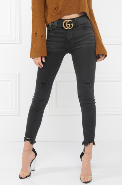 Skinny Dip Jeans - Black
