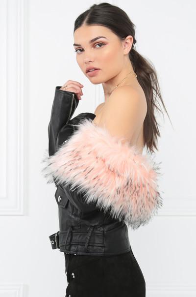 Haute Angles Jacket - Black