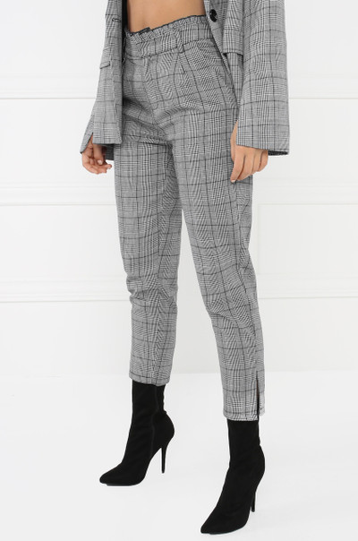 Uptown Trousers - Grey