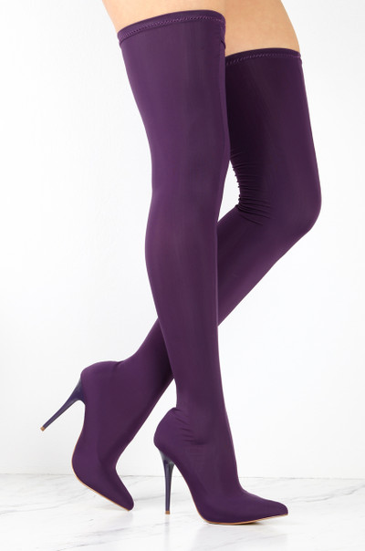 Haute Moment - Purple