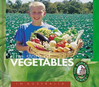 The Story of Vegetables