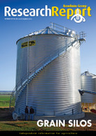 Research Report 68: Grain silos