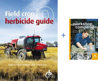 Herbicide Guide + TWC Bonus Offer