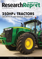 Research Report 99: 250hp+ tractors