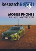 Research Report 100: Mobile phones