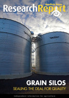 Research Report 103: Grain Silos