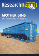 Research Report 104: Mother Bins