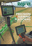 Research Report 107: Precision Farming Platforms