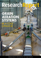Research Report 115: Grain Aeration Systems