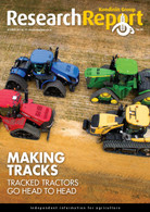 Research Report 119: Tracked Tractors