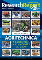 Research Report 120: Agritechnica