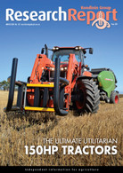 Research Report 122: Utility Tractors