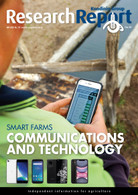 Research Report 124: Farming Communications Technology