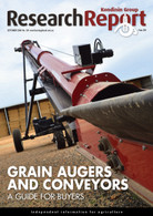 Research Report 128: Grain Augers and Conveyors