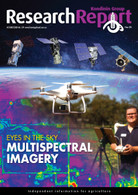 Research Report 129: Multispectral Imagery