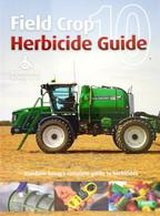 Field Crop Herbicide Guide 10