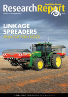 Research Report 138: Linkage Spreaders