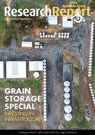 Research Report 139: Grain Storage