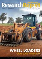Research Report 141: Wheel Loaders