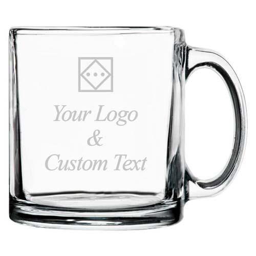 Coffee Mug - Custom Engraved