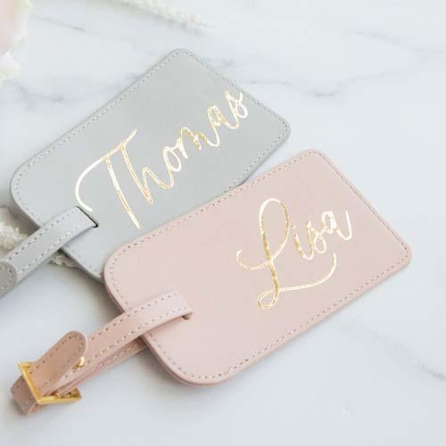 Nurse Appreciation Gifts - Luggage Tags