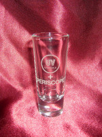 Custom Engraved Shot Glass