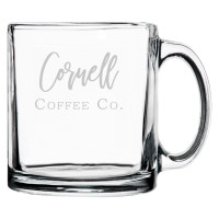 Custom Engraved Coffee Mugs